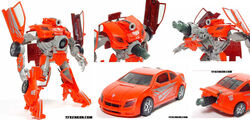 Movie Deluxe Swindle toy1