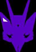 Transtech Decepticon symbol