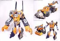 Energon Landmine toy