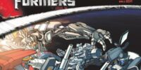 Prime Directive (IDW) issue 4