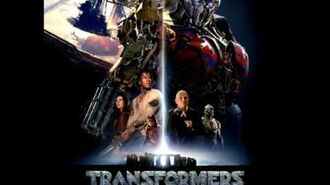 """Transformers 5 Soundtrack """"We Have to Go"""""""