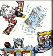 Transformers ALS 19