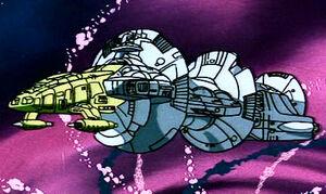 Quint ship killingjar