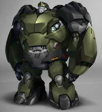 Bulkhead-Prime