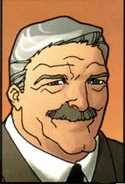 Ironhide avatar
