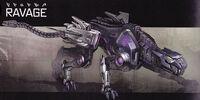 Ravage (Prime)