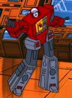 G1 DinobotIsland Blaster