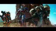 Transformers Age of Extinction 1080p HD Autobots Reunite