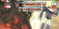 G.I. Joe vs. the Transformers II issue 4