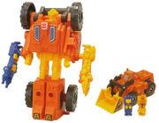 G1 Scoop toy