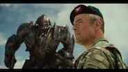 Transformer The Last Knight - 10 Years 'Special Thank You From Michael Bay'