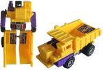 G2Long Haul toy