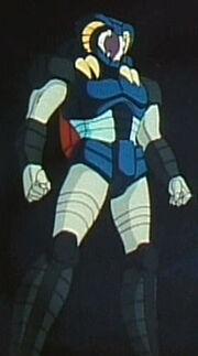 Hydra armor