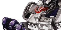 Venom (Crossovers)