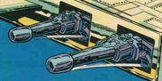 ATG guns