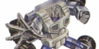 Barrage (Micromaster)