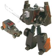G2 LaserRod Sizzle toy