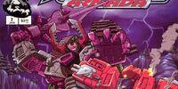 Dreamwave Armada issue 7