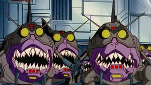 Sharkticon