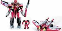 Starscream (Aurex)/toys