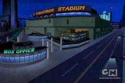 Tigatron Stadium