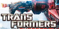 War for Cybertron (game)