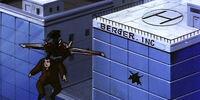 Berger, Inc.