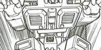 Decepticon Trailer Brigade