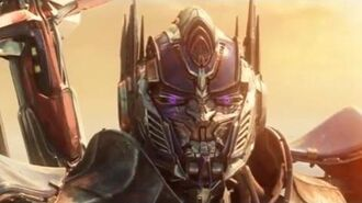 Transformers 5׃ The Last Knight Motion Posters (2017)