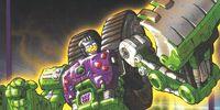 Steamhammer (Energon)