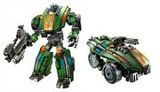 Generations fall of cybertron roadbuster