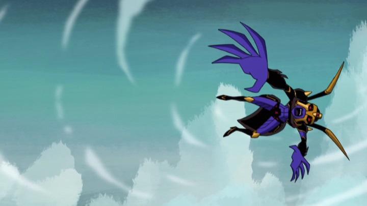 File:Megatron Rising Blackarachnia farewell.JPG
