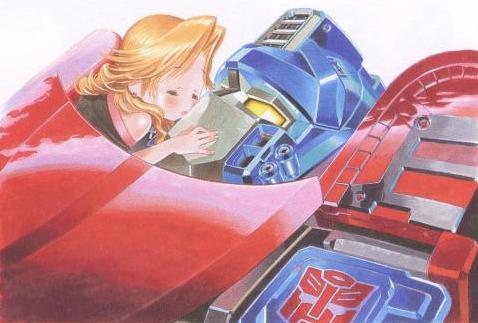 Transformers Sex Games 17