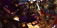 Optimus Prime (SG)