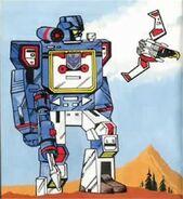 Transformers ALS 12