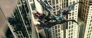 Transformers AOE 8384