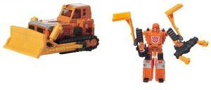 RID Wedge Toy