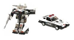 G1Prowl toy