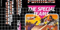 The Special Teams