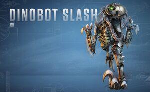 Slash Official Image