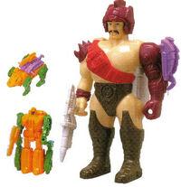 G1Stranglehold toy