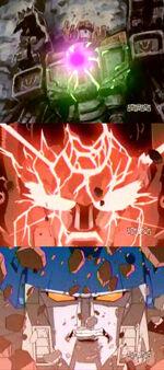 Energon MegatronisBack