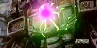 Megatron Resurrected