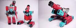 G1Perceptor toy