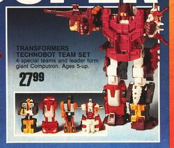 Technobots-specialteams