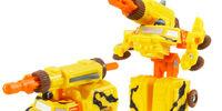Steamhammer (Cybertron)