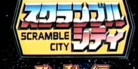 Fight! Super Robot Lifeform Transformers: Scramble City Activation