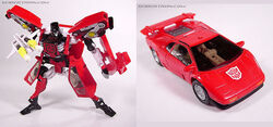 UniverseSideswipe toy