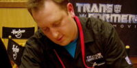 Aaron Archer