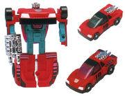G1G2 Rapido toys